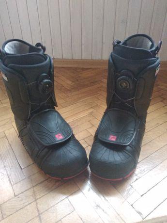 Срочно!! Сноубордические ботинки head