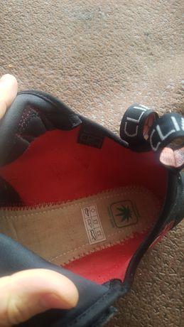 Buty wspinaczkowe CLIMBX RAVE RED MĘSKIE UK11