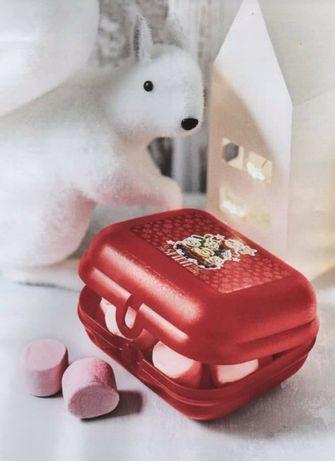Ostra Minions Tupperware - Super Preço
