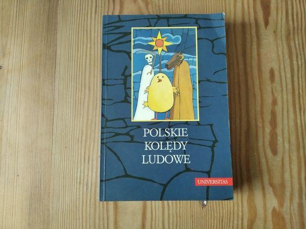 Jerzy Bartmiński Polskie Kolędy Ludowe