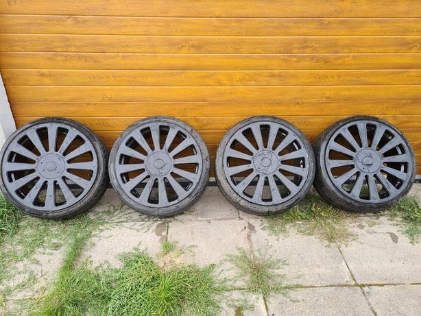"Felgi Audi 19"" ARTEC 8.5j et70 5x112"
