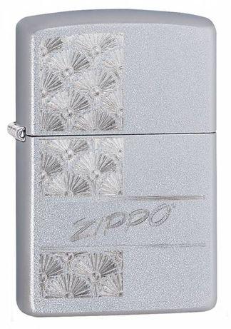 Zippo oryginalna zapalniczka Art Deco Design
