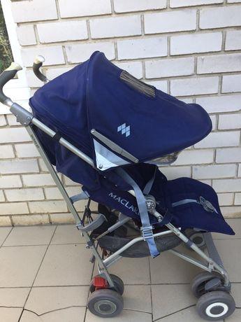 Прогулочная коляска трость Maclaren