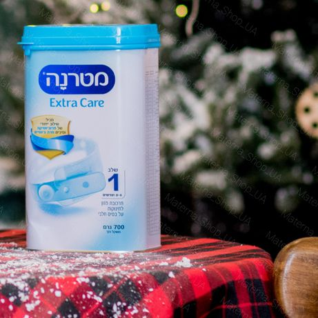 Детская Молочная Смесь Смесь Extra Care 1 этапа ТМ Матерна (Materna)