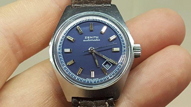 Zenith Automatic женские ETA-2671