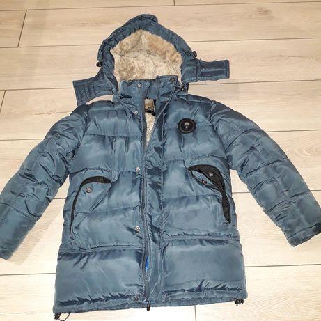 Зимова  курточка для хлопця
