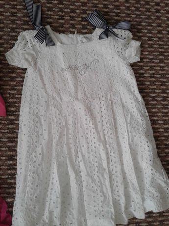 Sukienka Wójcik 92-98