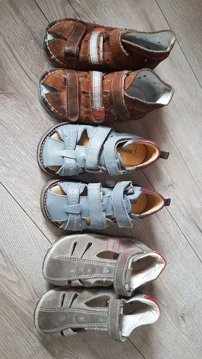 Buty dziecięce Kętrzyn - image 1