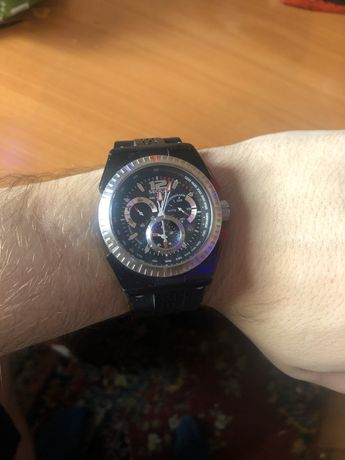 Наручные часы sector m-one swiss made