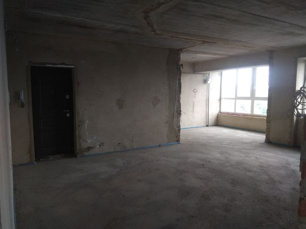 3 кімнатна новобудова
