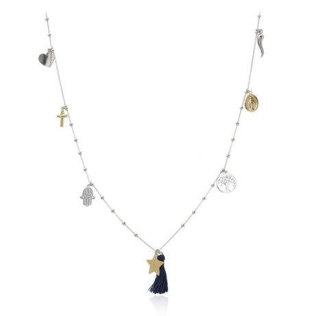 ankabizuteria.pl kolczyki srebrne półkoła Modna biżuteria srebrna Nasz