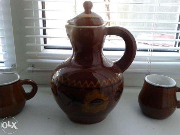 кераміка декоративна