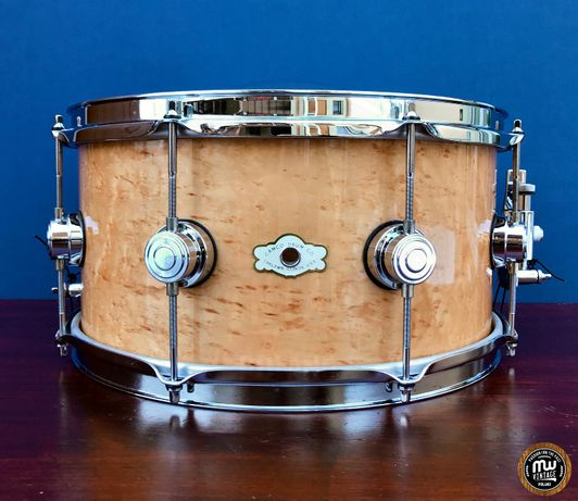 "Werbel Camco Oaklawn 14"" x 7"" Birdseye Maple Custom"