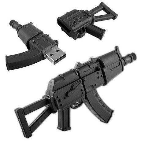 Флешка автомат Калашникова АК-47