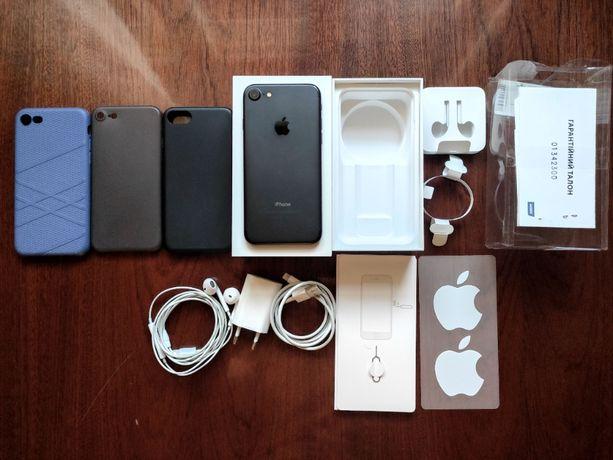 Продам Iphone 7 256 gb