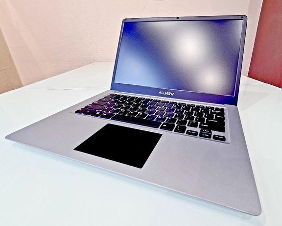 """Laptop HP Allviev 15"""" Intel X5-Z8350 2GB/32GB SSD Jak Nowy!! Gwarancja"""