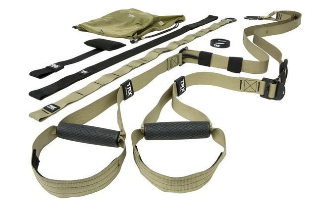 Петли TRX Tactical T4, Тренажёр Трх, Ремни, trx, Оригинал, Гарантия