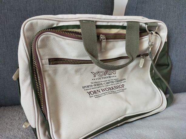 Sprzedam małą torbę podróżną