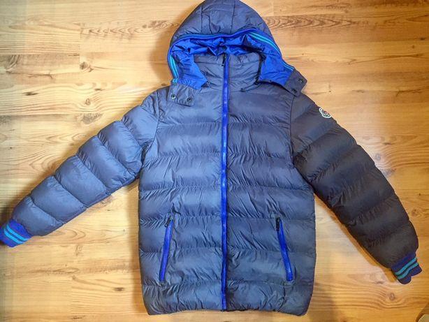 Куртка демисезонная для мальчика 158/164 см