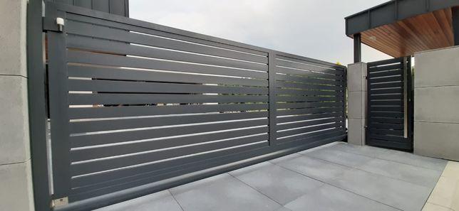 #Ogrodzenia Aluminiowe#Pergole, Zadaszenia ALU#Balustrady#Cała Polska#