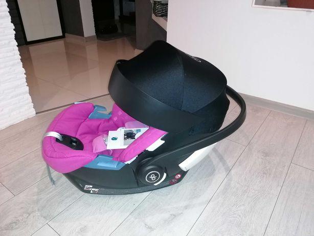 Nowy fotelik samochodowy Cybex GB Artio