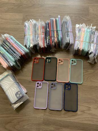 Акция! Case Iphone 7/8/x/xs/xr/xsmax/11/11pro чехол,айфон,дешево,опт