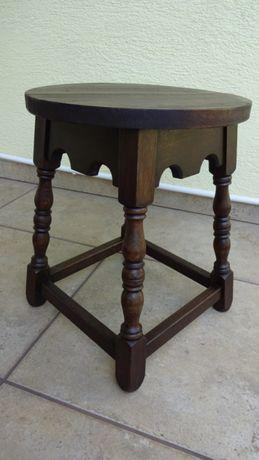 Taborety, stołki, stoliki