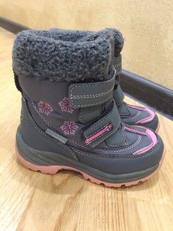 Термо-чобітки