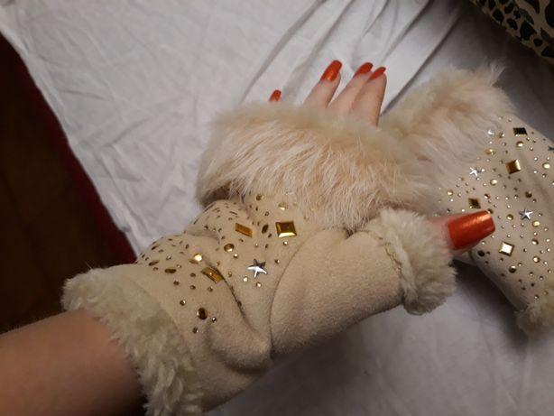 Sprzedam nowe rękawiczki