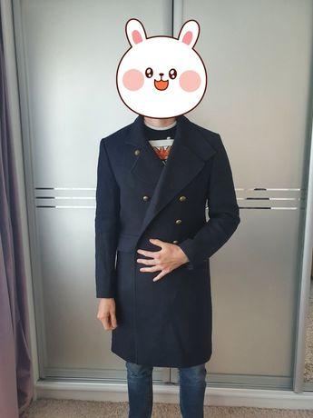 Пальто Zara розмір XL стан нового