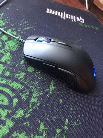 Игровая мышь steelseries RIVAL 110 , идеальное состояние)