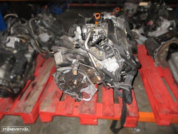 Motor para Audi A4 2.0 tdi BRE
