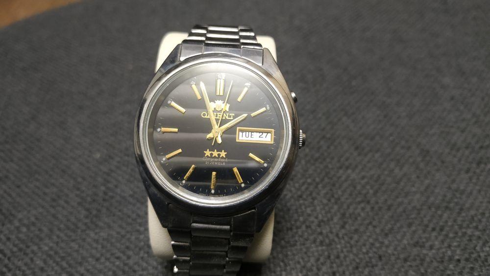 Часы Orient original Мариуполь - изображение 1