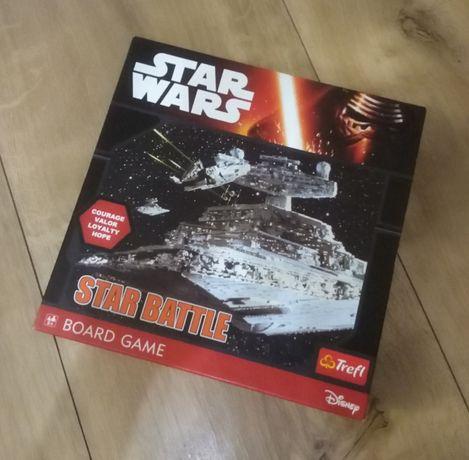 Gra planszowa STAR WARS Star Battle - Board Game