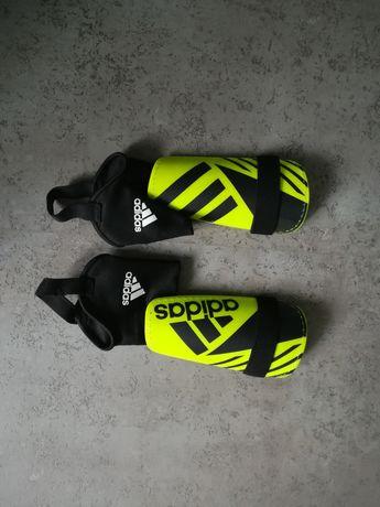 Ochraniacze piłkarskie adidas roz M