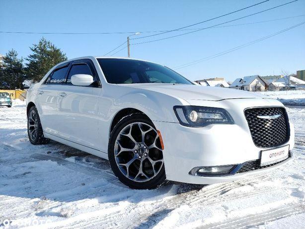 Chrysler 300s 300S / LIFT / BEATS / Skóry / Kamera cofania