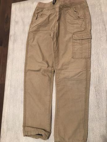 Spodnie 134