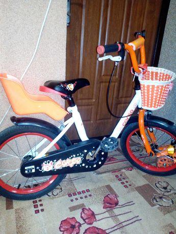 Велосипед Corso.