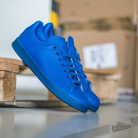 Кроссовки adidas stan smith размер 9.5/42