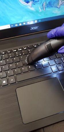 Aspirador teclado Novo