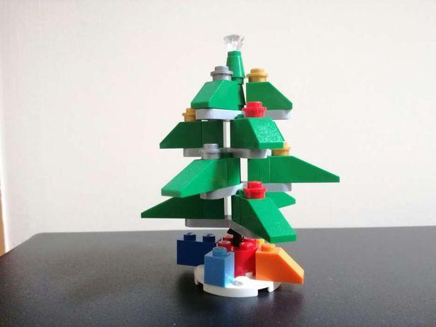 Polybag Lego Creator 30009