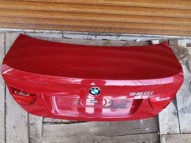 BMW E90 klapa tylna tył lift