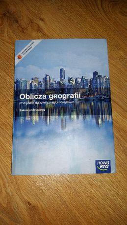 Oblicza Geografii Podręcznik Zakres podstawowy Szkoły ponadgimnazjalne