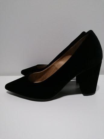 Sapatos Salto Alto NOVOS