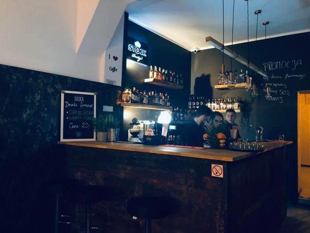 Odstapie lokal uzytkowy gastronomiczny pub kawiarnia mieleckiego rezer