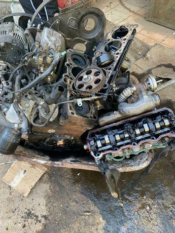 Bloco de Motor Audi A4 tdi + Bloco de Motor tdi Golf 4
