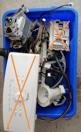 Części do pralki Whirlpool AWE 2519.