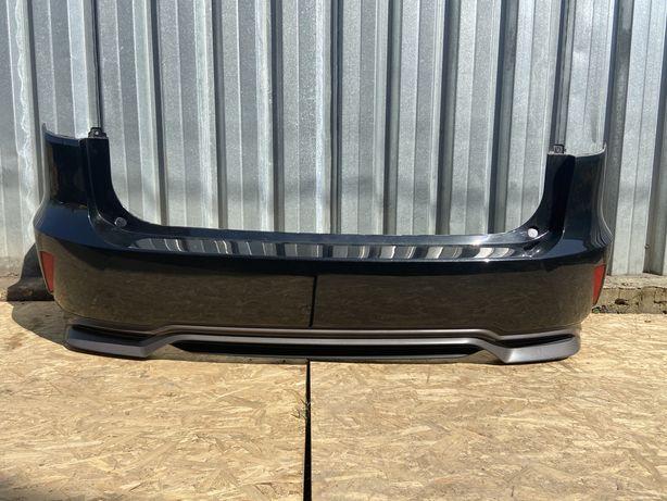 Бампер Задний В Сборе Lexus RX 2016-2021 450h РАЗБОРКА