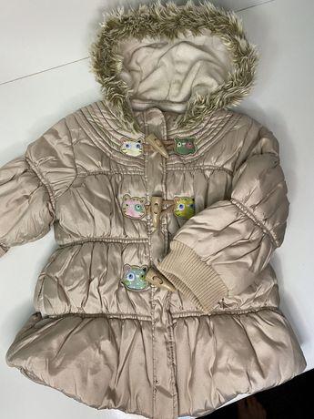 Куртка Next весна - осень демисезонная 2-3 года
