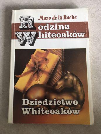 Rodzina Whiteoaków